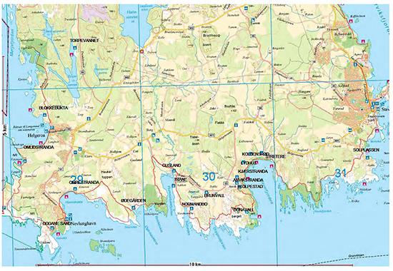 kart helgeroa Visit Stavern kart helgeroa